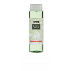 Recharge Goatier 250 ml -Folie