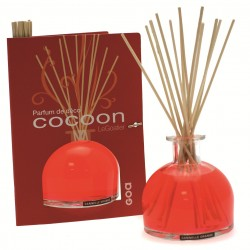 Goatier Cocoon 250 ml-Cannelle Orange